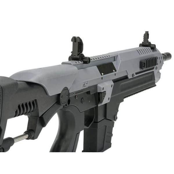 CSI STAR XR-5 advanced battle rifle - combat grey 2