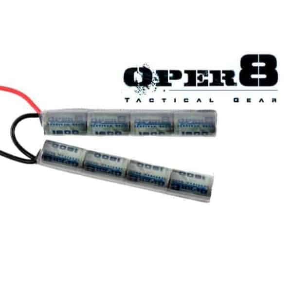 oper8 tactical 9.6c crane stock battery