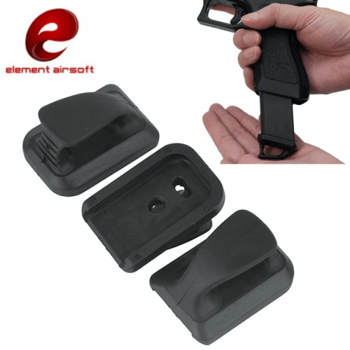 element tm g17 speed plates