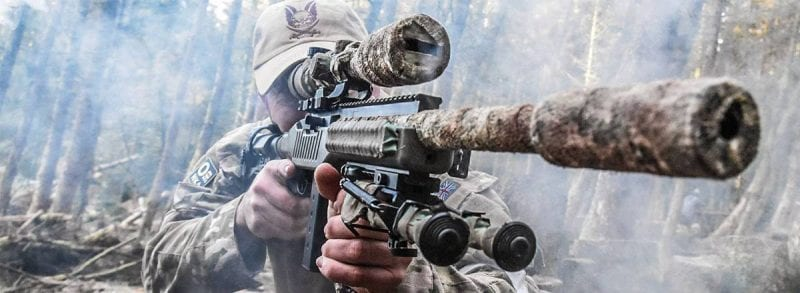 Improve your airsoft skills