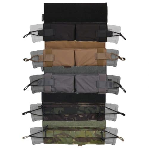 emerson gear side pull mag pouch