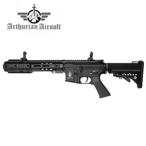 arthurian airsoft excalibur bastion