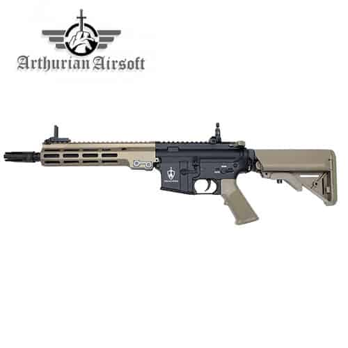 Arthurian Airsoft Excalibur sabre fawn - airsoft m4