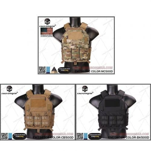emerson gear 420 plate carrier