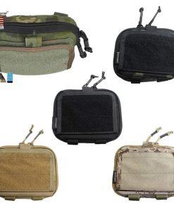 emerson gear admin map bag pouch