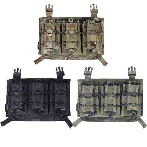 emerson gear apc front panel