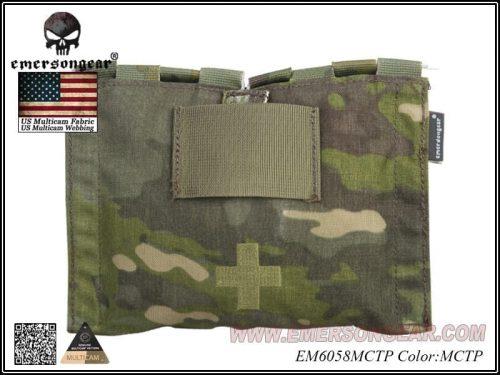 emerson gear LBT9022 blowout medic pouch - multicam tropic