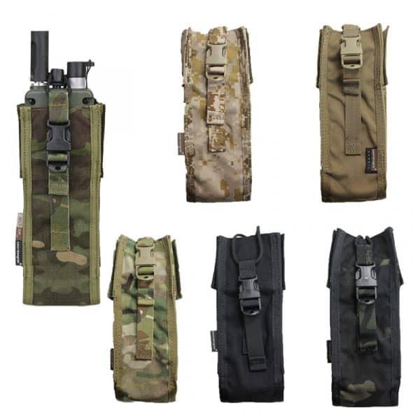 emerson gear prc148/152 radion pouch