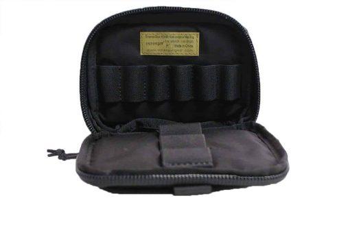 emerson gear admin map bag pouch - black 3