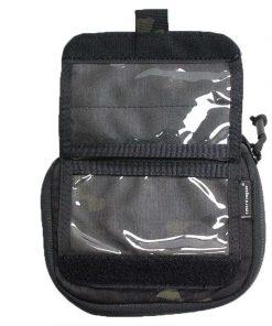 emerson gear admin map bag pouch - multicam black 1