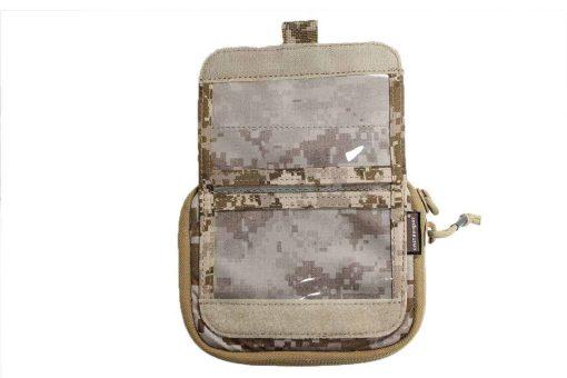 emerson gear admin map bag pouch - AOR1 2