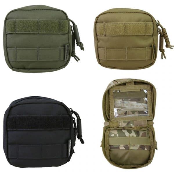 kombat uk mini utility pouch - all