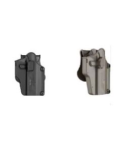 amomax per-fit multi-fit holster universal holster both
