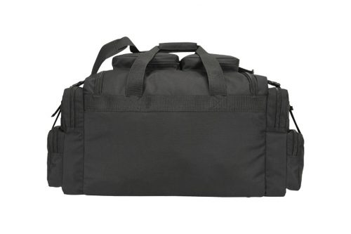 kombat uk saxon holdall 100L black 3