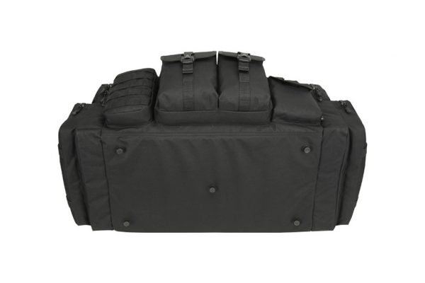 kombat uk saxon holdall 100L black 4
