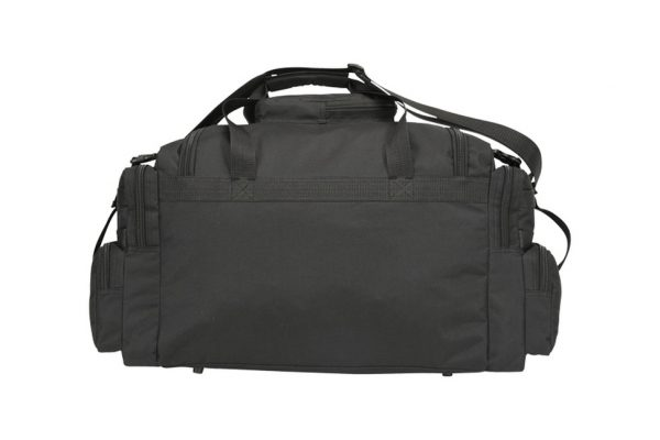 kombat uk saxon holdall 65L black 3