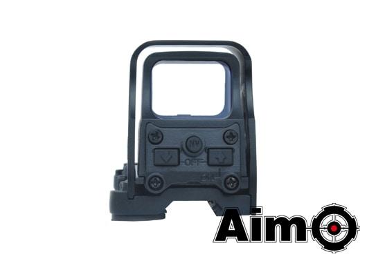 Aim-O 553 Reflex Sight Black Red / Green Dot