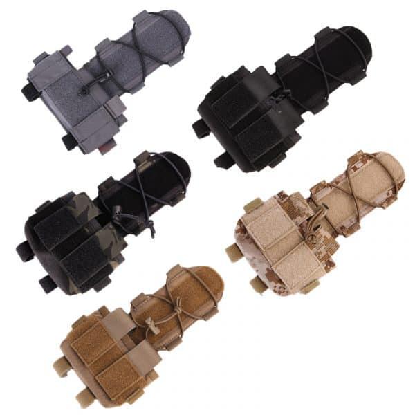 emerson gear mohawk mkii battery case 5 colours