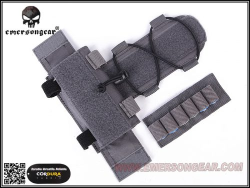 emerson gear mohawk MKii battery case 2