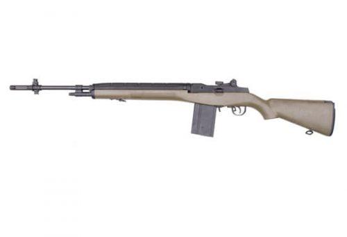 Cyma M14 long barrel - olive 7