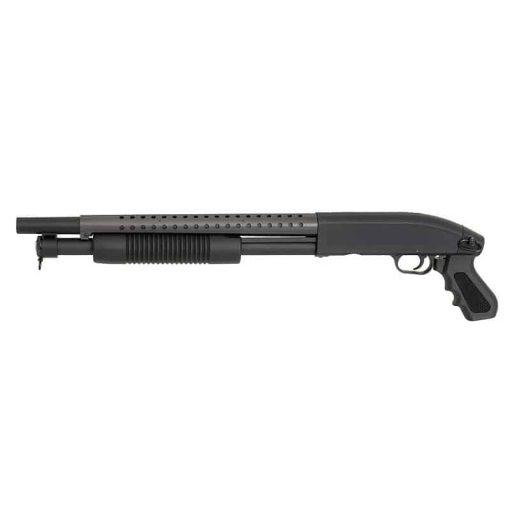Double Eagle M58B Pump Action Shotgun