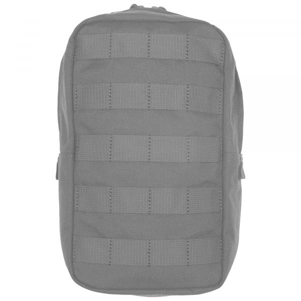 "5.11 6x10"" vertical molle pouch - storm grey"