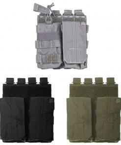 5.11 tactical double g36 magazine pouch