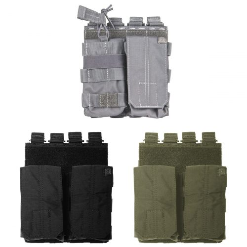 5.11 tactical double g36 magazine pouch