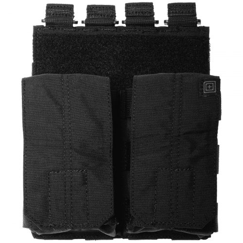 5.11 tactical double g36 magazine pouch - black