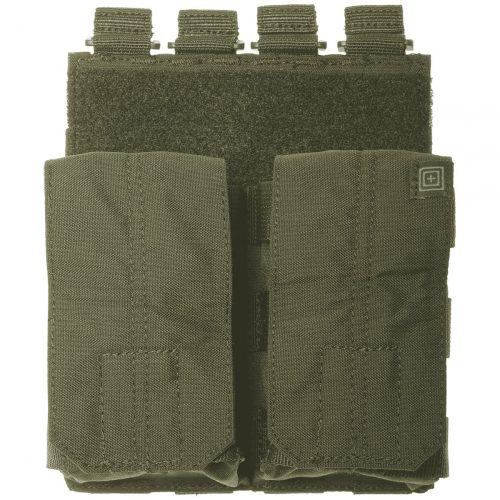 5.11 tactical double g36 magazine pouch - olive