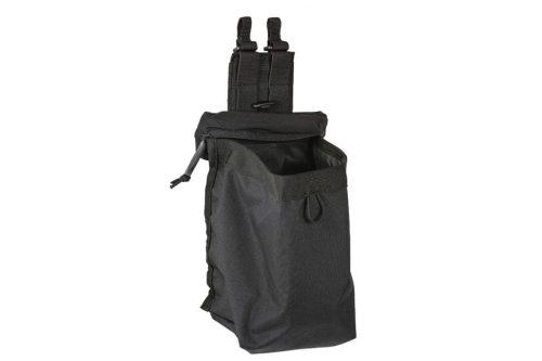 5.11 tactical flex admin pouch - black