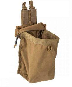 5.11 tactical flex admin pouch - kangaroo