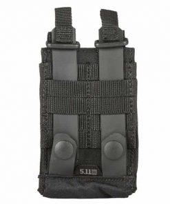 5.11 flex ar single mag pouch - black 2