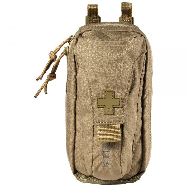 5.11 ignitor med pouch - sandstone