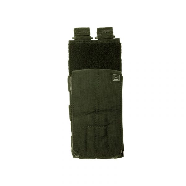 5.11 single g36 magazine pouch - olive