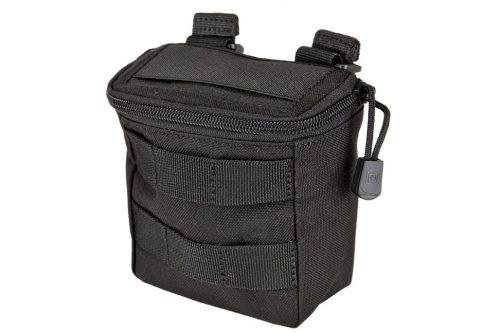 5.11 tactical vtac shotgun ammo pouch - black