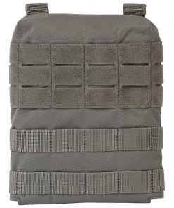 5.11 tactec plate carrier side panels - storm grey