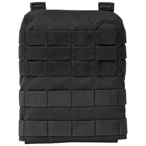 5.11 tactec plate carrier side panels - black