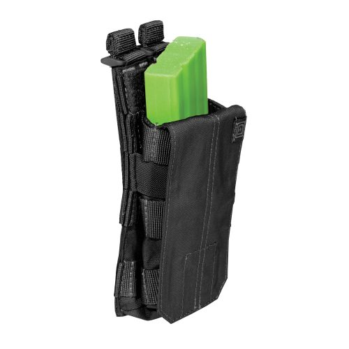 5.11 tactical single AR mag pouch - black