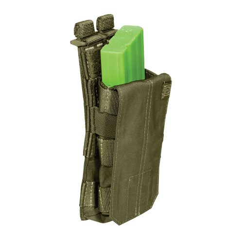 5.11 tactical single AR mag pouch - olive