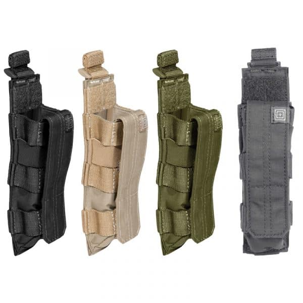 5.11 tactical single mp5 magazine pouch