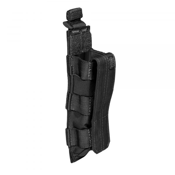 5.11 tactical single mp5 magazine pouch - black
