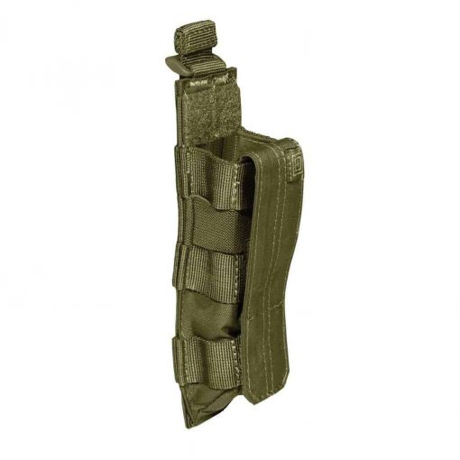 5.11 tactical single mp5 magazine pouch - olive