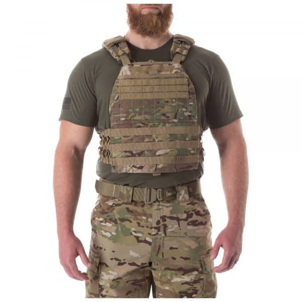 Airsoft Plate Carriers and Chest Rigs