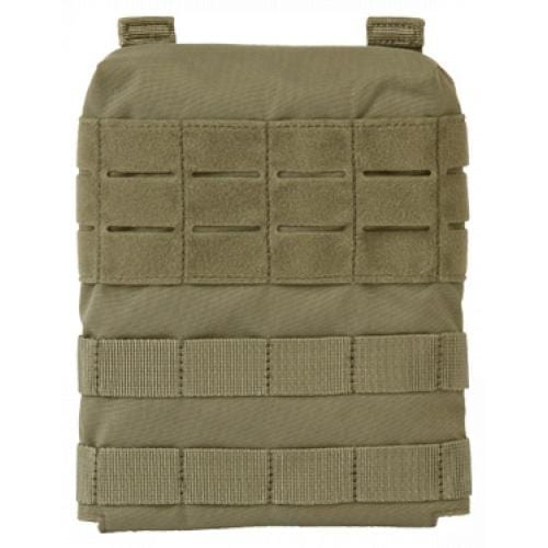 5.11 tactec plate carrier side panels - sandstone