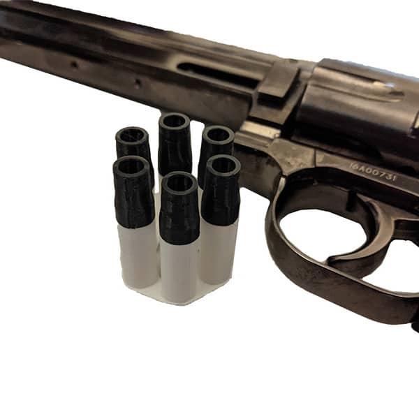 6 shooters hexshot revolver multishot v3 3