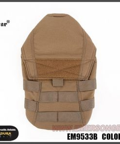 emerson gear molle hydration pouch 1.5l - coyote brown