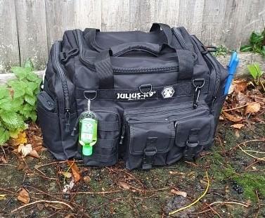 Kombat UK Saxon Bag