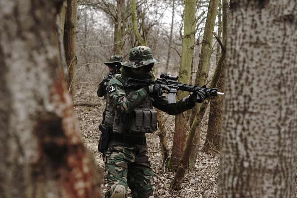 Airsoft Guns: Common Safety Questions Asked and Answered