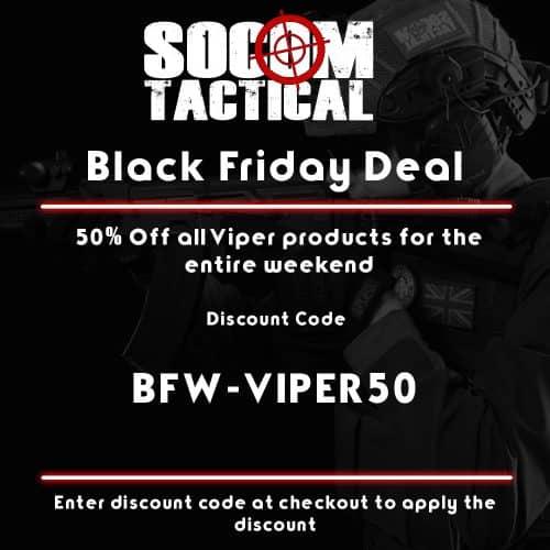 bfw viper50 Socom Tactical Airsoft Home